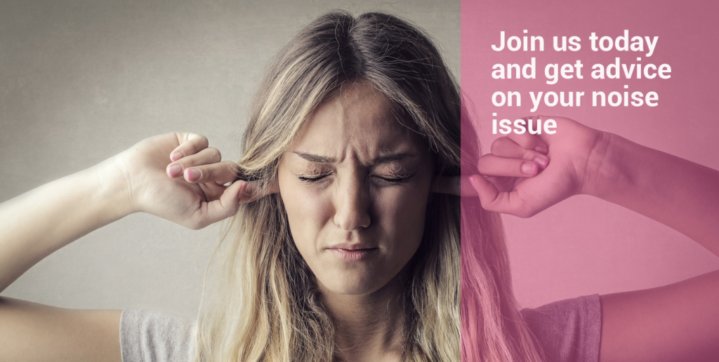 Advice and help for neighbour noise and nuisance issues